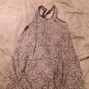 ADIDAS RACER BACK DRESS/ COVER UP?